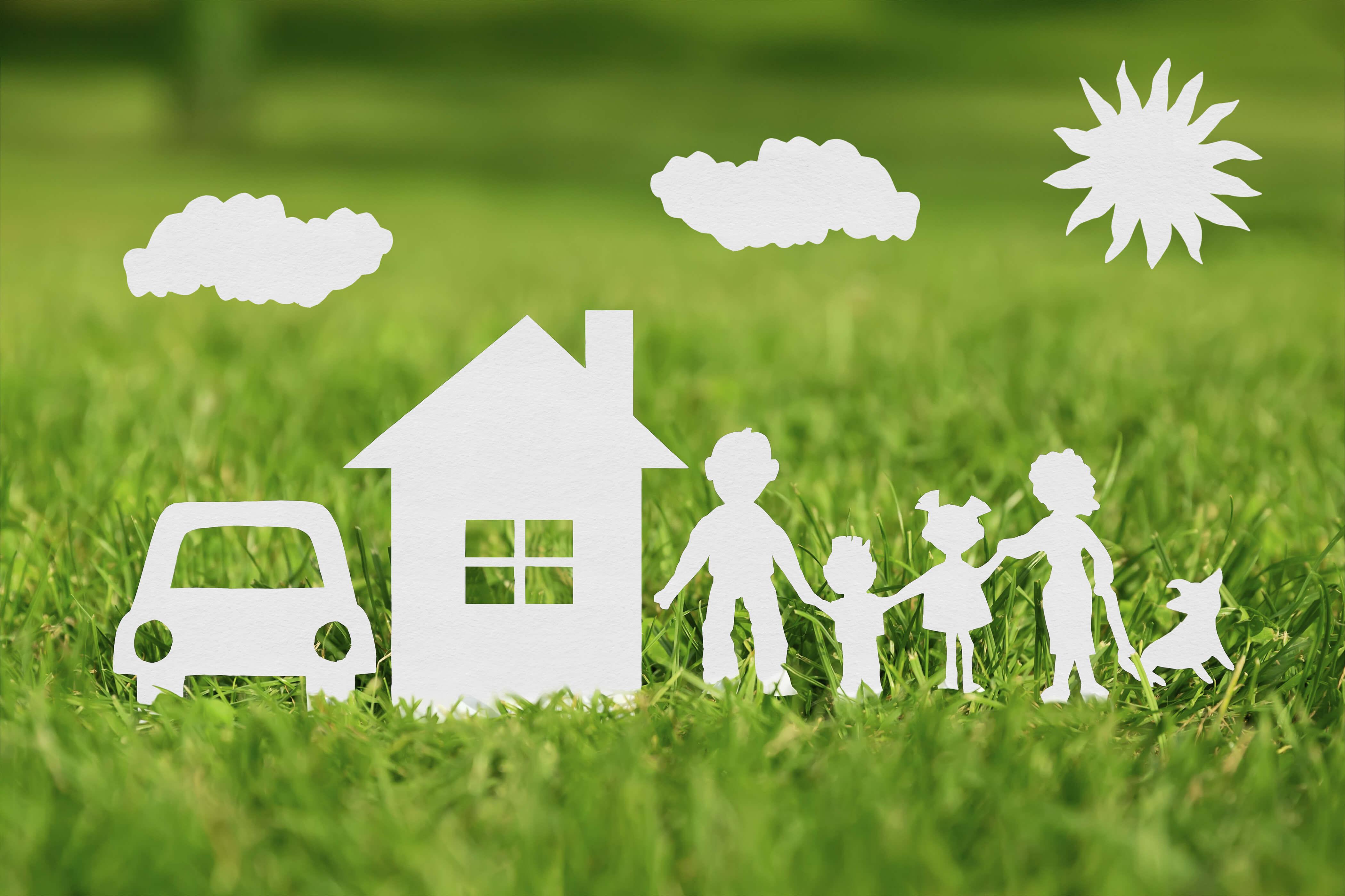 family-grass